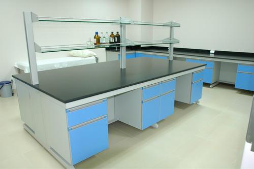 化学实验室的形式